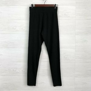 A New Day Black High Waisted Leggings
